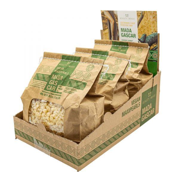 Heißwachs-Perlen-Paket (3 Stück) | Vegan