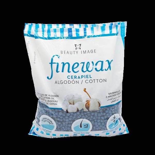 Finewax-Perlen | Baumwoll-Öl