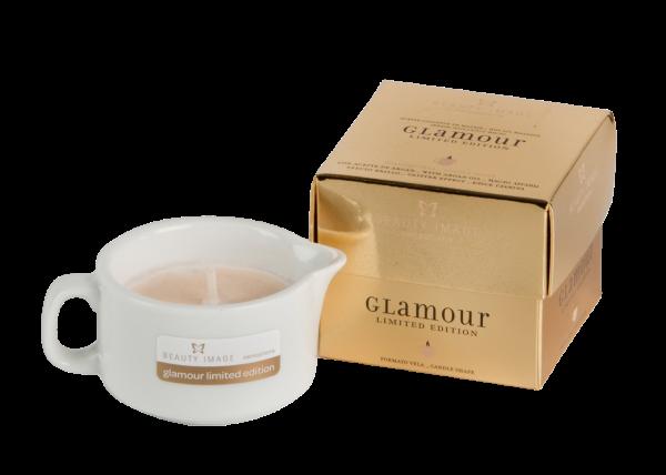 Heiße Öl-Massagekerze | Glamour