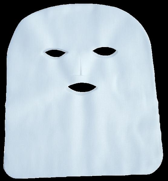 Paraffin-Gesichtsmasken