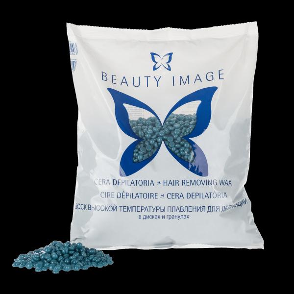 Heißwachs-Perlen | Azulen