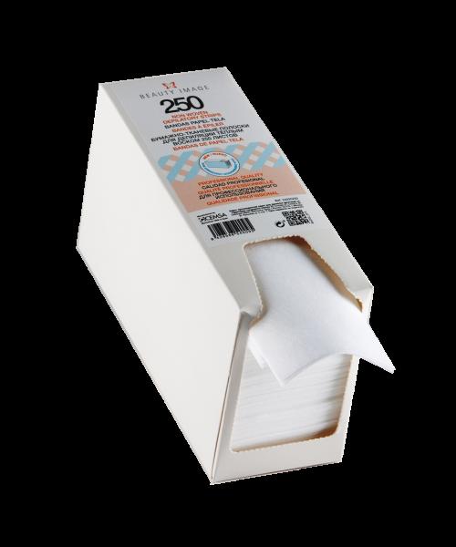 Pack Vliesstreifen - Professionelle Qualität 250 Stück