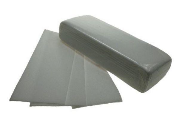 Vliesstreifen für Waxing | Starke Qualität